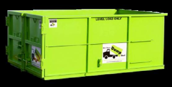 Fast, Reliable, Residential Friendly Dumpster Rentals inShreveport